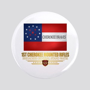 1st Cherokee Mounted Rifles Button