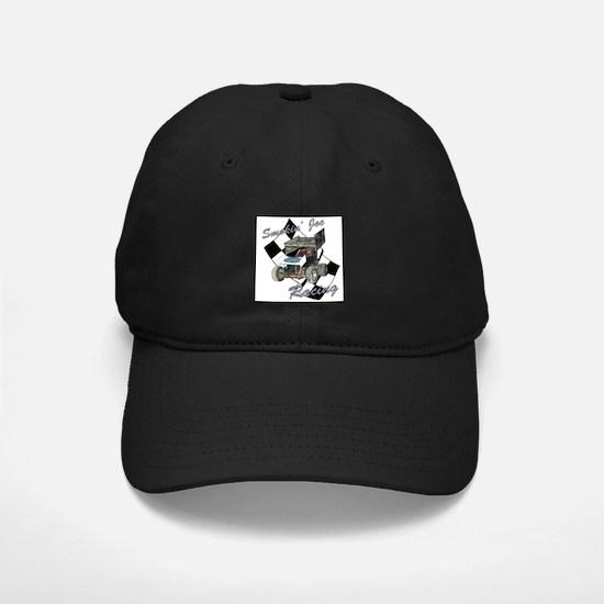 Smokin' Joe Racing Baseball Hat