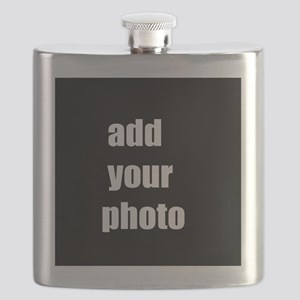 Personalize add your photo Flask