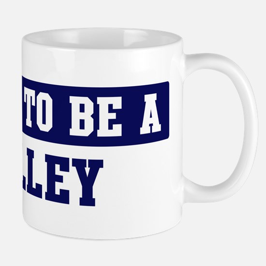 Proud to be Holley Mug