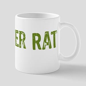 River Rat Large Mugs