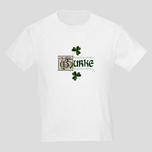 Burke Celtic Dragon Kids T-Shirt