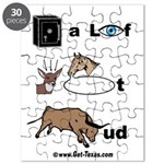 safe a life funartz Puzzle
