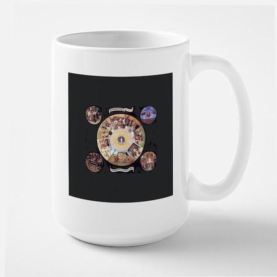 Bosch Large Mug