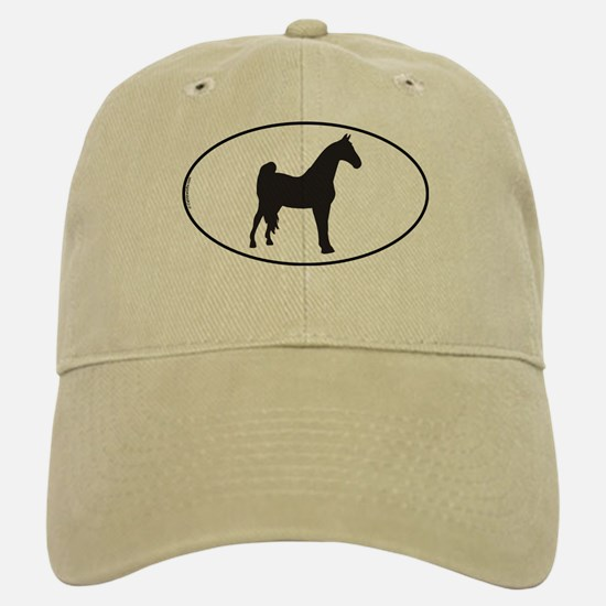 Tennessee Walking Baseball Baseball Cap