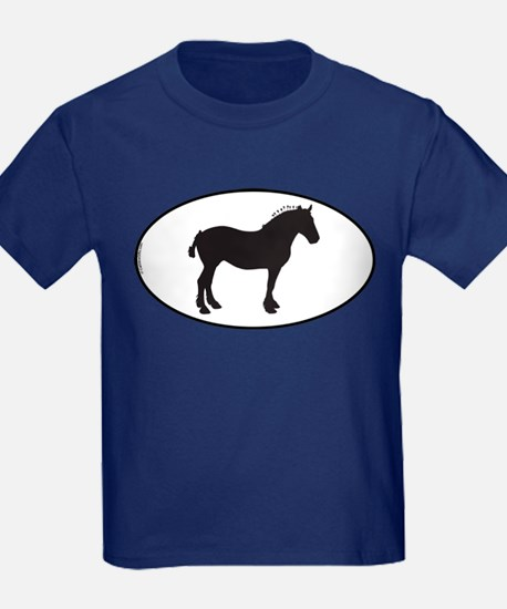 Suffolk Punch T