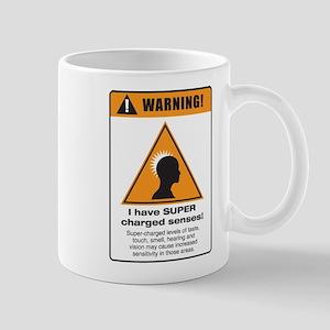Super senses Mug
