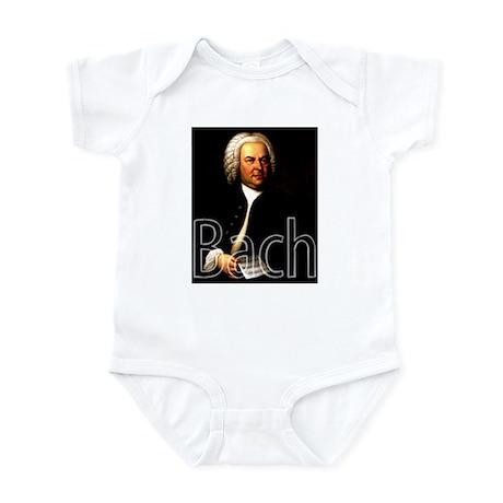 Bach Infant Bodysuit