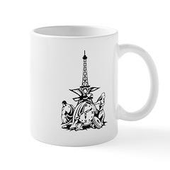 Herald de Paris et Cie. Mug