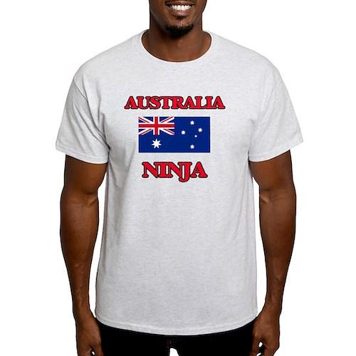 Australia Ninja T-Shirt