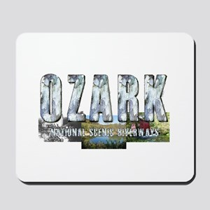 ABH Ozark Mousepad