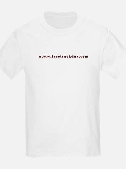 FTD URL T-Shirt