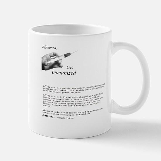 Cute Simplify Mug