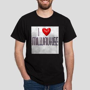 Milwaukee Dark T-Shirt