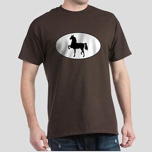 Arab Hackney Dark T-Shirt
