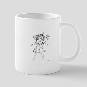 Make a Wish Fairy Mug