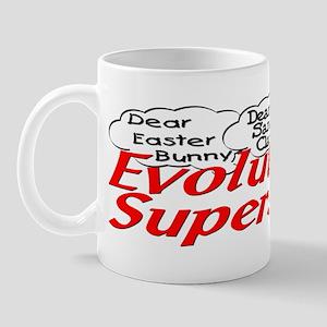 Superstition Evolved Small 11oz Mug