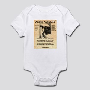 Annie Oakley Infant Bodysuit