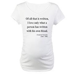 Nietzsche 33 Shirt