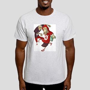 Robot thugs (Light T-Shirt)