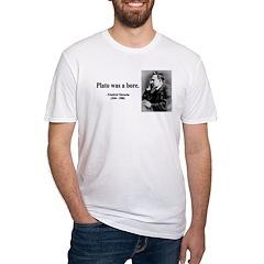 Nietzsche 34 Shirt