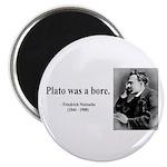 Nietzsche 34 Magnet