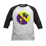 Caid Brewers' Guild Kids Baseball Jersey