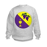 Caid Brewers' Guild Kids Sweatshirt