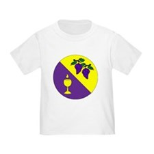 Caid Brewers' Guild Toddler T-Shirt