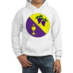 Caid Brewers' Guild Hooded Sweatshirt