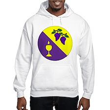 Caid Brewers' Guild Hooded Sweatshirt