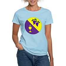 Caid Brewers' Guild Women's Light T-Shirt