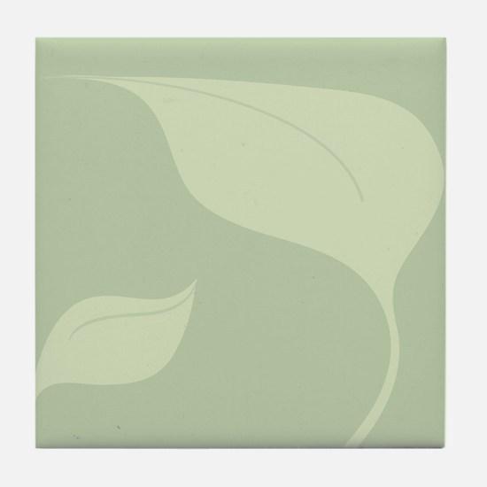 Zen Tile Coaster
