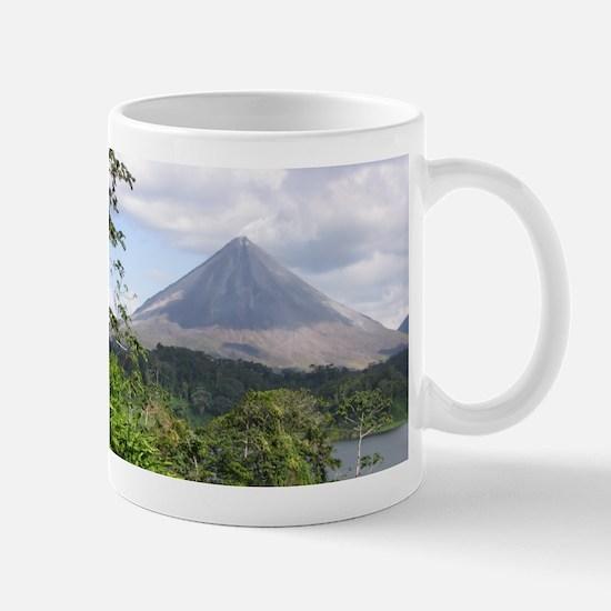 Costa Rica Arenal Mug