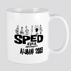 Sped with Kids Mug
