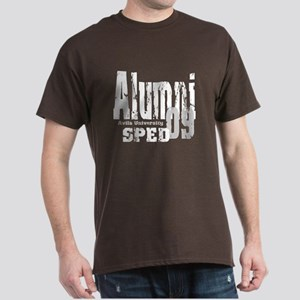Avila Alumni Purple Dark T-Shirt