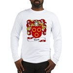 Ferré Family Crest Long Sleeve T-Shirt