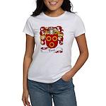 Ferré Family Crest Women's T-Shirt