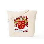 Ferré Family Crest Tote Bag