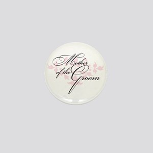Mother of the Groom Mini Button