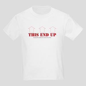 This End Up Kids Light T-Shirt
