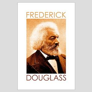 Frederick Douglass Large Poster