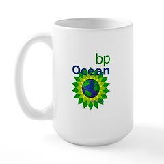 BP's Ocean Mug