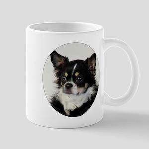 Tira - Head Shot Mug