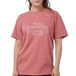 Flex Capacitor Bodybu Womens Comfort Colors® Shirt