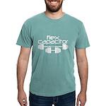 Bodybuilding Flex Capac Mens Comfort Colors® Shirt