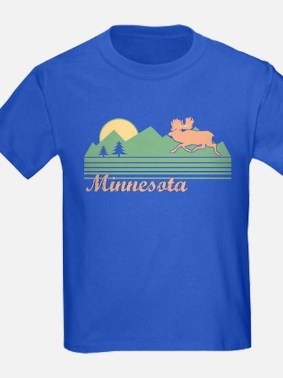 Minnesota Moose T