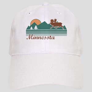 Minnesota Moose Cap