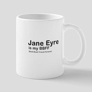 Jane Eyre BBFF Mugs