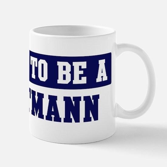 Proud to be Hartmann Mug